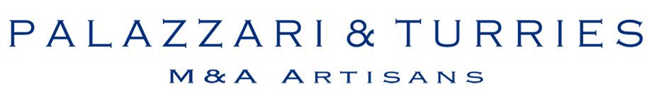 Logo Palazzuries & Turries