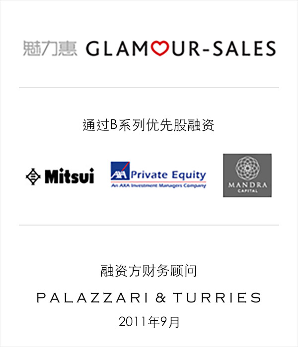 Image Glamour Sales