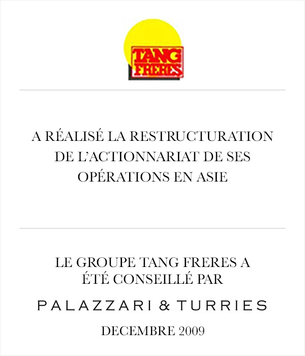 Image Tang Frères Group
