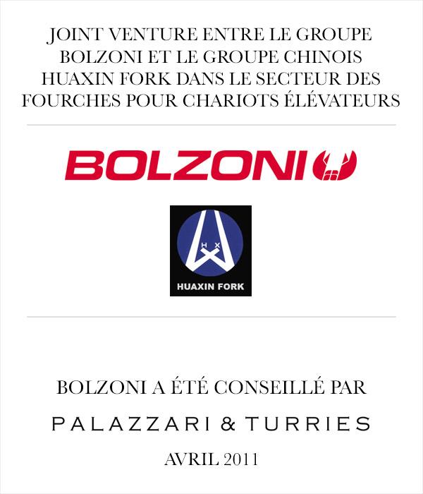 Image Bolzoni Auramo Group 1