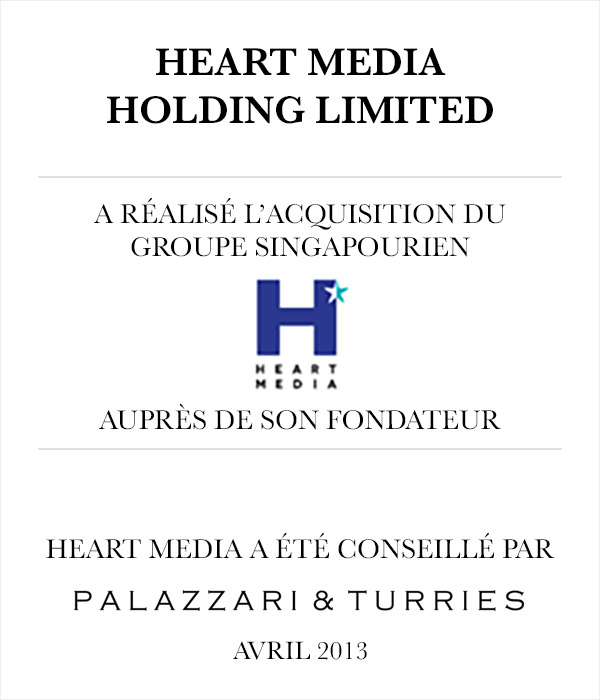 Image Heart Media Holdings