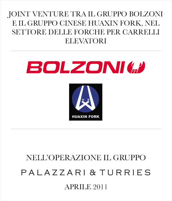 Image Bolzoni Auramo Group 1