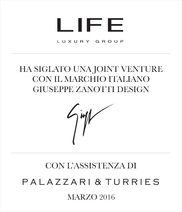 Image LIFE Luxury Group