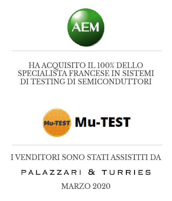 Image AEM MUTEST